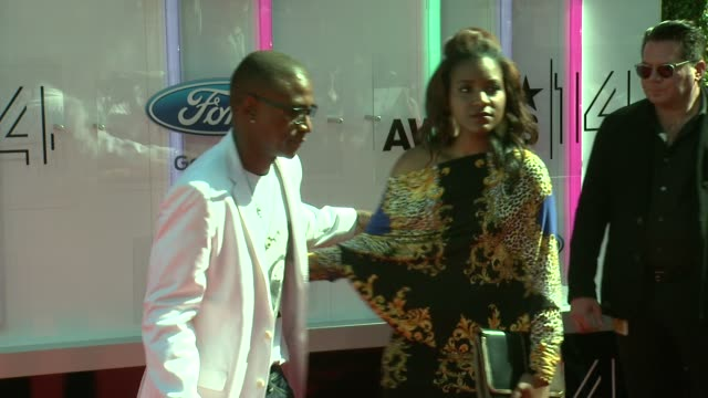 Tommy Davidson at the 2014 BET Awards on June 29 2014 in Los Angeles California