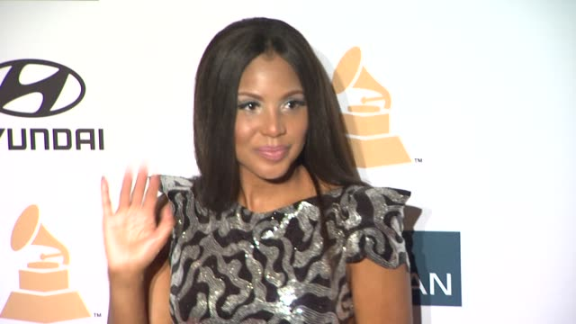 Toni Braxton at Clive Davis And The Recording Academy's 2012 PreGRAMMY Gala And Salute To Industry Icons Honoring Richard Branson on 2/11/12 in...