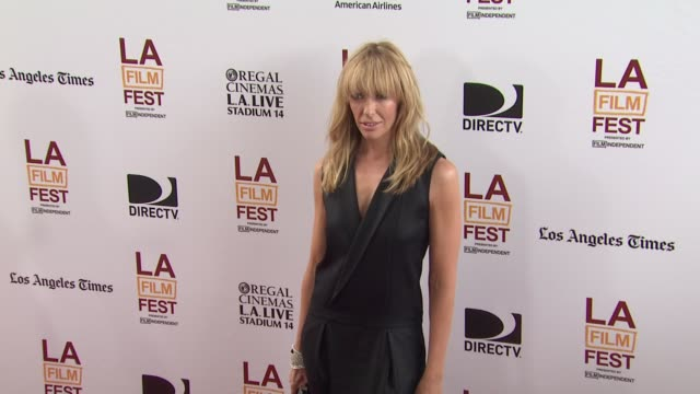Toni Collette at 2013 Los Angeles Film Festival The Way Way Back Closing Night Premiere on 6/23/2013 in Los Angeles CA