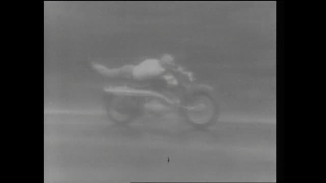 tonup boys driving motorcycle on the curvy road in high speed