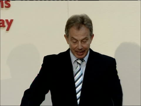 tony blair muslim conference speech; i draw four lessons from these and other similar examples. firstly, that the role of theology and philosophy is... - theology stock videos & royalty-free footage