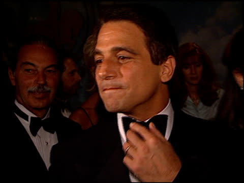 tony danza at the 1998 carousel of hope ball at the beverly hilton in beverly hills california on october 23 1998 - tony danza video stock e b–roll