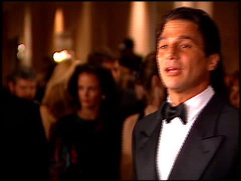 tony danza at the carousel of hope gala at the beverly hilton in beverly hills california on october 25 1996 - tony danza stock videos and b-roll footage