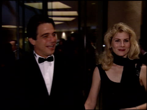 tony danza at the carousel of hope gala event at the beverly hilton in beverly hills california on october 28 1994 - tony danza stock videos and b-roll footage