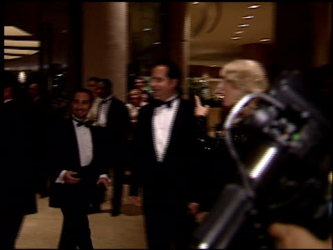 tony danza at the carousel of hope gala event at the beverly hilton in beverly hills california on october 28 1994 - tony danza video stock e b–roll
