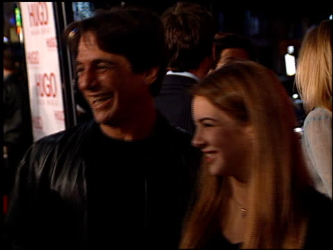 tony danza at the 'charlie's angels' premiere at grauman's chinese theatre in hollywood california on october 22 2000 - tony danza video stock e b–roll