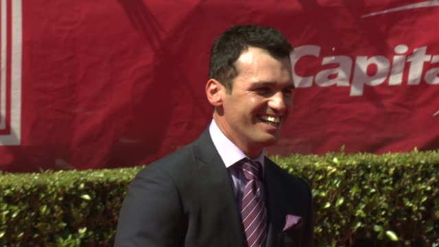 Tony Dovolani at 2012 ESPY Awards on 7/11/2012 in Los Angeles CA