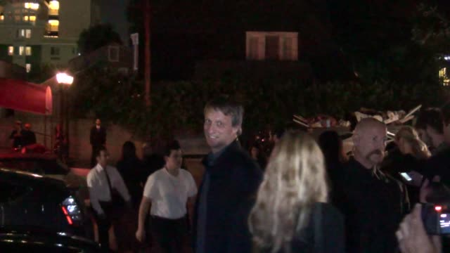 tony hawk talks about the lovelace movie outside the lovelace premiere at the egyptian theatre in hollywood 08/05/13 tony hawk talks about the... - grauman's egyptian theatre stock videos & royalty-free footage