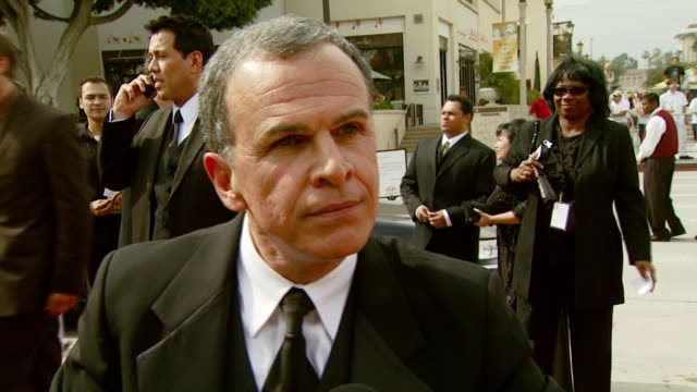 tony plana on the alma awards, working on 'ugly betty,' working with salma hayek, and on america ferrera being so grounded for her age at the alma... - america ferrera stock videos & royalty-free footage