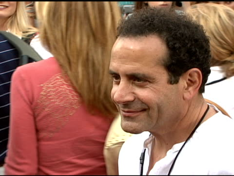 Tony Shalhoub at the Walt Disney Pictures' 'Pirates of the Caribbean Dead Man's Chest' World Premiere at Walt Disneyland Resort in Anaheim California...