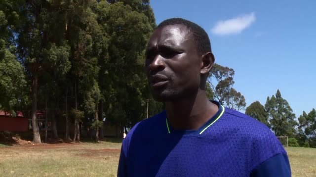 top kenyan athletes hard at work in high-altitude training in the rift valley town of iten remain hopeful that thursday's publication of a second... - thursday stock videos & royalty-free footage