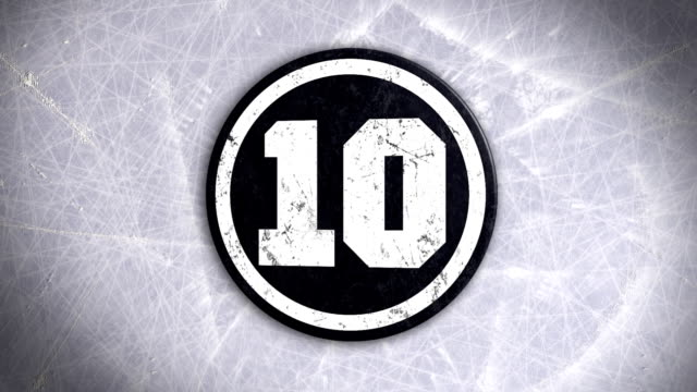 Top-10 for Ice Hockey