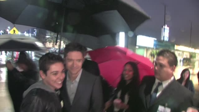 topher grace at the take me home tonight premiere in los angeles at the celebrity sightings in los angeles at los angeles ca. - topher grace stock videos & royalty-free footage