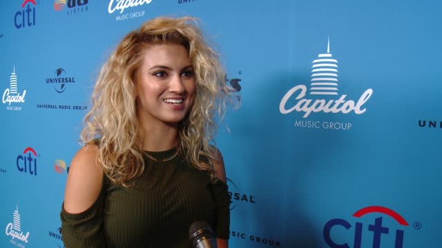 interview tori kelly at arclight cinemas on august 05 2015 in hollywood california - arclight cinemas hollywood stock videos and b-roll footage