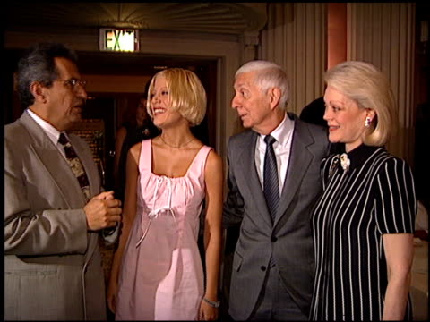 tori spelling at the centro de ninos buttons and bows at the beverly wilshire hotel in beverly hills, california on july 23, 1995. - tori spelling stock videos & royalty-free footage
