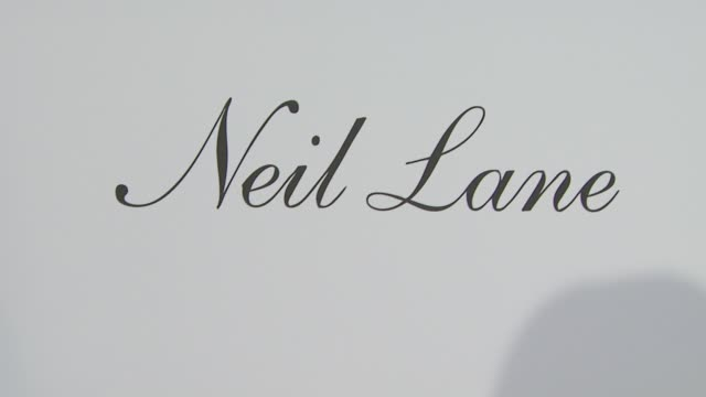Tori Spelling at the Neil Lane Jewelry opens flagship store at Los Angeles CA
