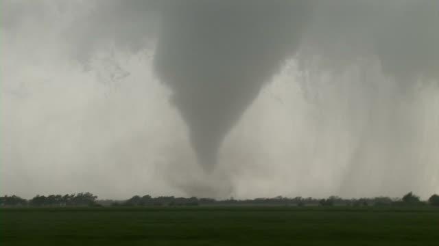 """tornado touching down, oklahoma, usa"" - blowhole stock videos & royalty-free footage"