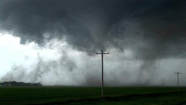 tornado - blowhole stock videos & royalty-free footage