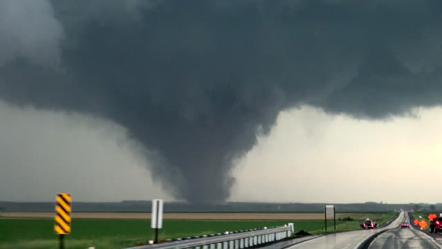 tornado - ominous stock videos & royalty-free footage