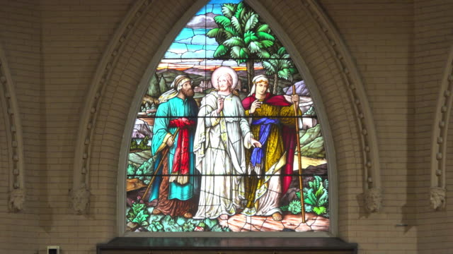 Toronto Canada: Church of the Redeemer Indoors
