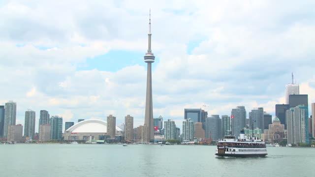 HD: Toronto
