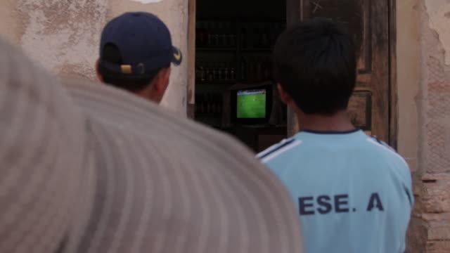 torotoro hills & lands - bolivia stock videos & royalty-free footage