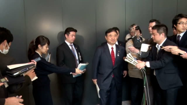 Toshiaki Endo minister in charge of the 2020 Tokyo Olympic and Paralympic Games denied a media report Thursday that he exerted influence on behalf of...