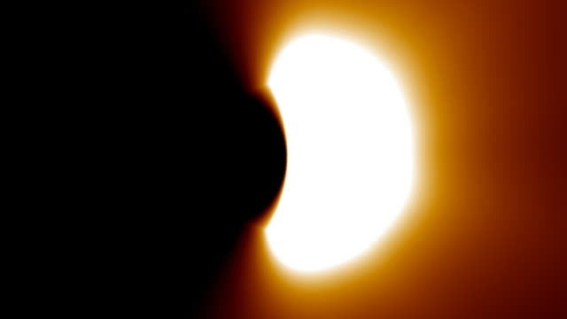 Total Eclipse of The Sun HD