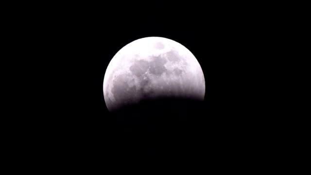 Total lunar eclipse was observed in wide areas across Japan TokyoFukuoka and Sendai on the night of Wednesday October 8 This was the first total moon...