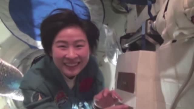 total of 11 chinese astronauts, including two women, have made into space over the past two decades, beginning with yang liwei's flight in october... - 6 11 months stock videos & royalty-free footage