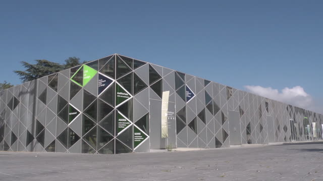 Total of Cité du design / School of Art and Design