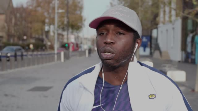 tottenham fans react to the surprise sacking of mauricio pochettino and the appointment of jose mourinho as his replacement former manchester united... - surprise stock videos & royalty-free footage