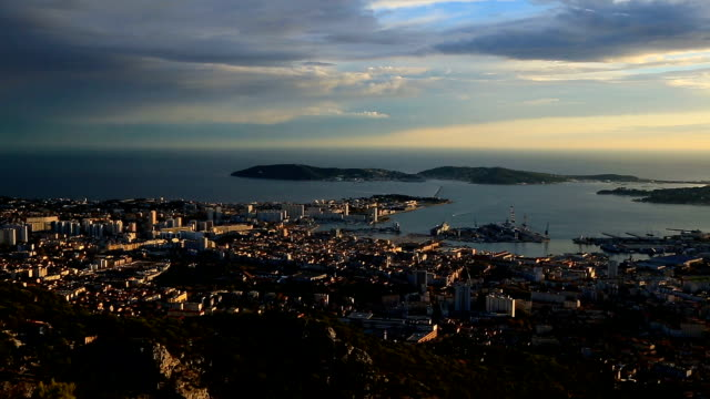 Toulon, Var, Paca, Provence, France