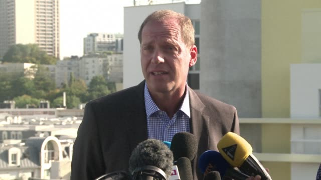tour de france bosses have welcomed a decision to ban lance armstrong for life and scrub his record for doping including his seven straight tour de... - tour de france stock videos & royalty-free footage