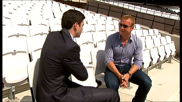 Stage 19 Chris Froome retains yellow jersey ENGLAND Sir Chris Hoy interview SOT