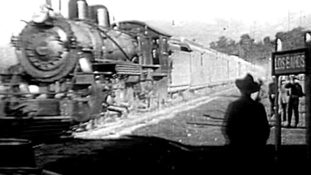 touring the andes by train - 1910 1919 stock videos & royalty-free footage