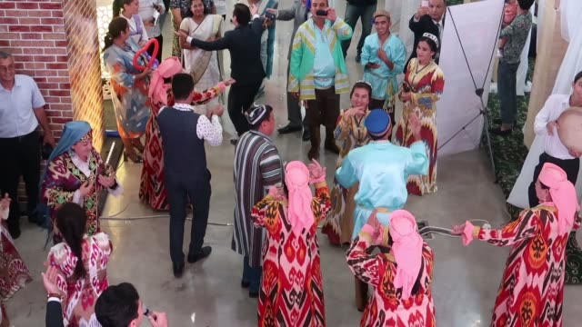 Tourism destinations and diverse custom of Uzbekistan are presented during the 24th Tashkent International Tourism Fair held since 1995 with the...