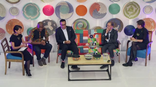 Tourism executives converge in Cape Town for the African Travel Summit hosted by AirBnB