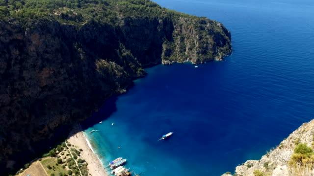 vídeos de stock, filmes e b-roll de tourism in turkey - turquia