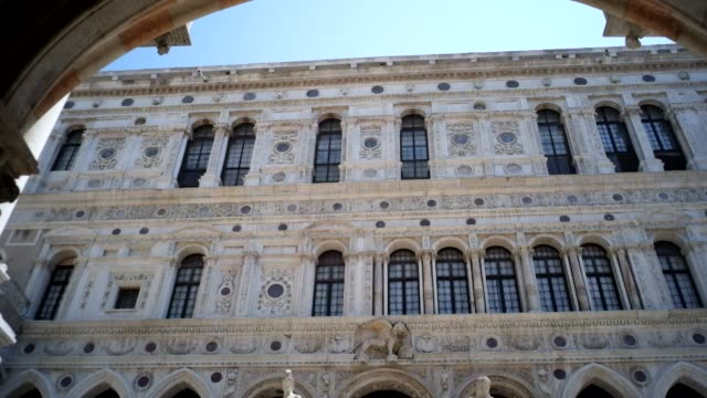 ITA: Venetians Civic Museums Of Palazzo Ducale Reopening