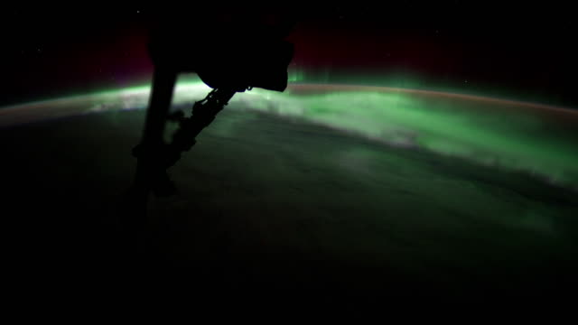 towards aurora australis - aurora australis stock videos & royalty-free footage