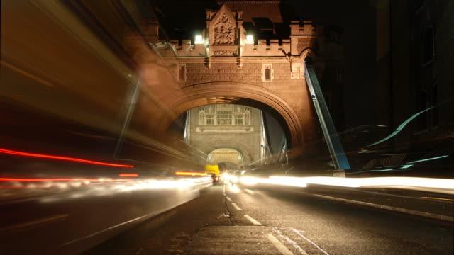 T/L Tower Bridge Gate