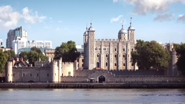 tower of london - honour guard stock videos & royalty-free footage