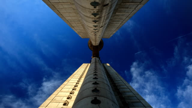 Toren time-lapse