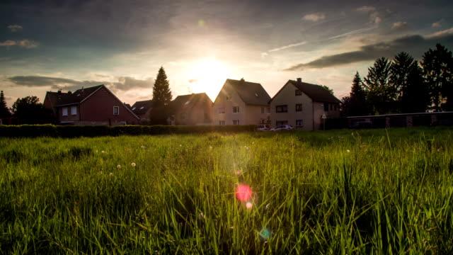 KRANICH BIS: Stadt Häusern