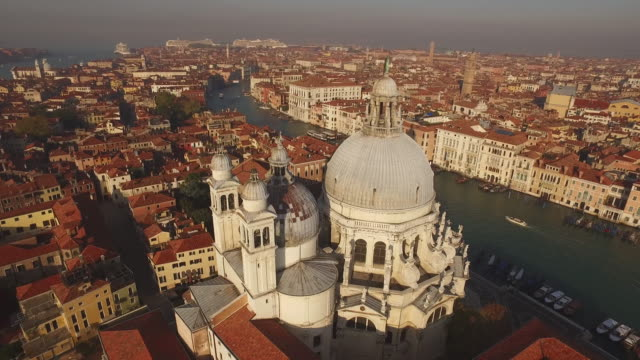 town of venice in italy - europe stock videos & royalty-free footage