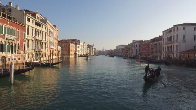 town of venice in italy - venice italy stock videos and b-roll footage