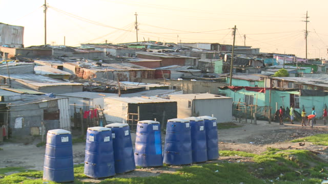 township in south africa - apartheid stock videos and b-roll footage