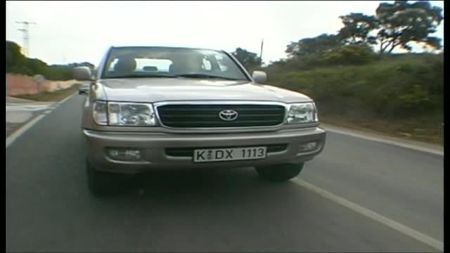 toyota amazon - トヨタ自動車点の映像素材/bロール