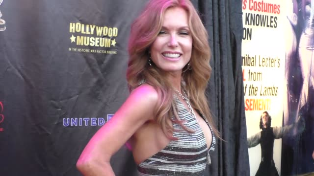 Tracey E Bregman at the 2016 Daytime Emmy Awards Nominees Reception at The Hollywood Museum in Hollywood Celebrity Sightings on April 27 2016 in Los...